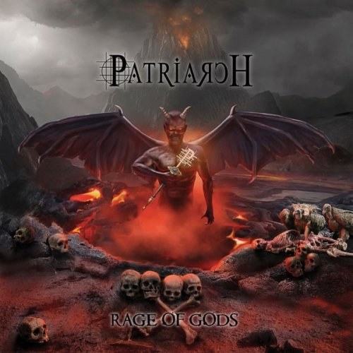 Patriarch - Discography (1990-2019)