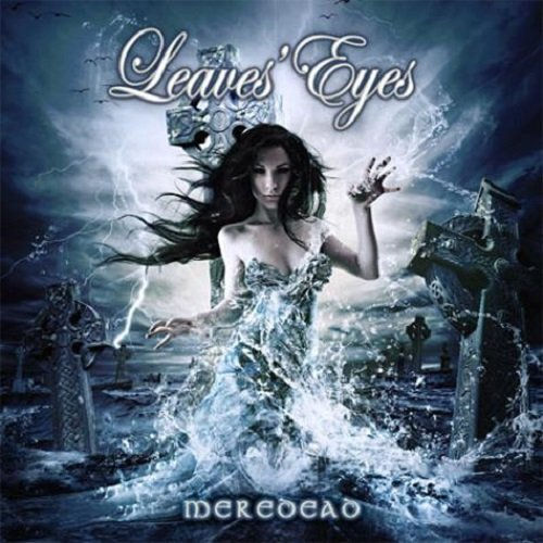 Leaves' Eyes Discography (2004-2018)