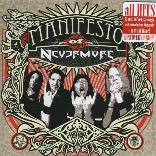 Nevermore - Маnifеstо Оf Nеvеrmоrе (2009)