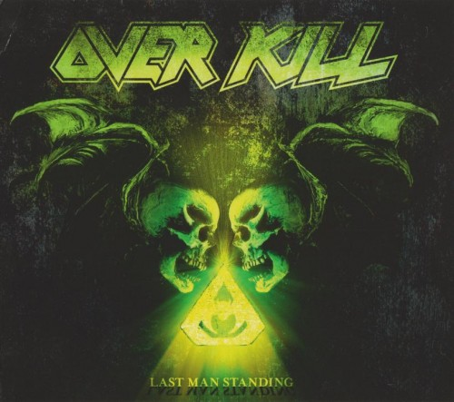 Overkill » GetMetal CLUB - new metal and core releases