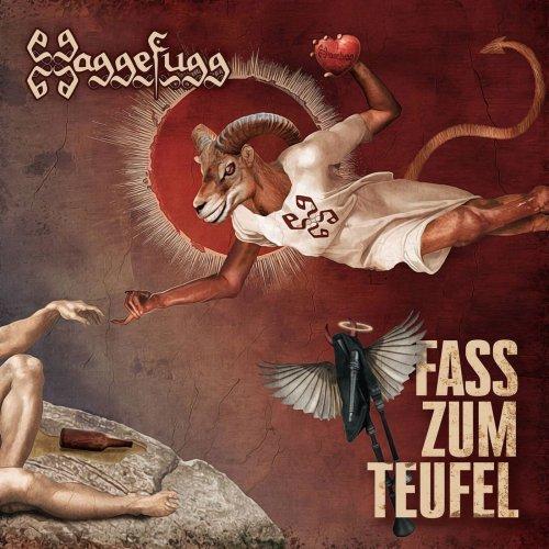 Haggefugg - Fass Zum Teufel (2019)