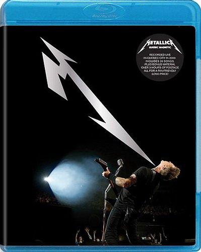 Metallica - Quebec Magnetic (2012)