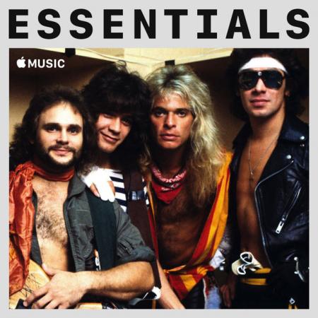 Van Halen – Essentials (2019)