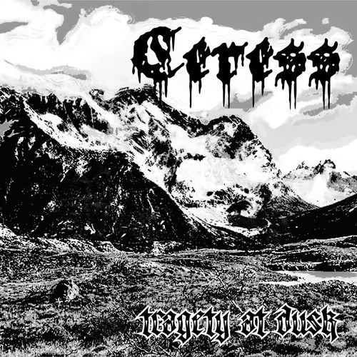 Ceress - Tragedy at Dusk (2019)