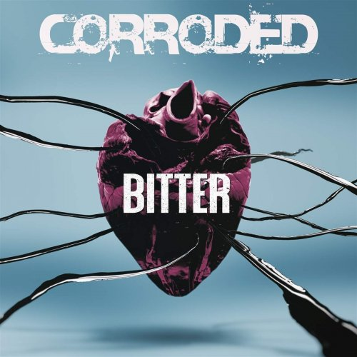 Corroded - Discography (2009-2019)