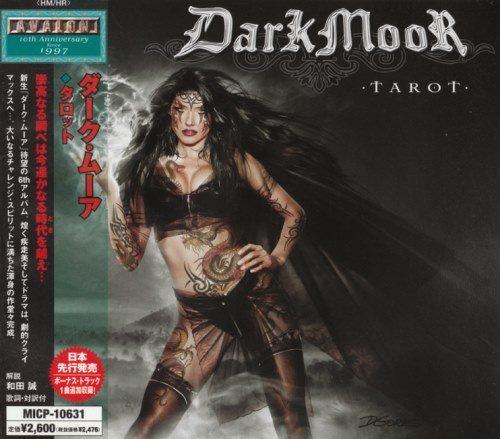 Dark Moor - Таrоt [Jарanеse Еditiоn] (2007)