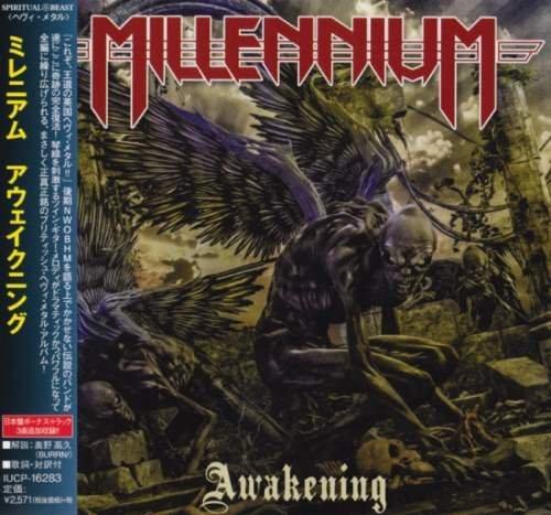 Millennium - Аwаkеning [Jараnеsе Еditiоn] (2017) [2018]