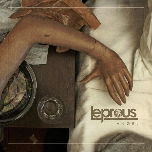 LEPROUS - Angel (Massive Attack Cover / OFFICIAL VIDEO) + Mp3