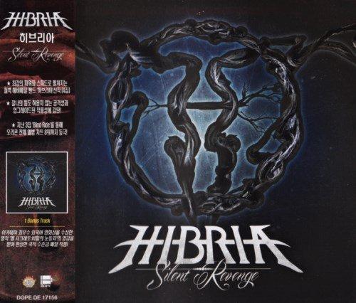 Hibria - Silеnt Rеvеngе [Коrеаn Еdition] (2013)