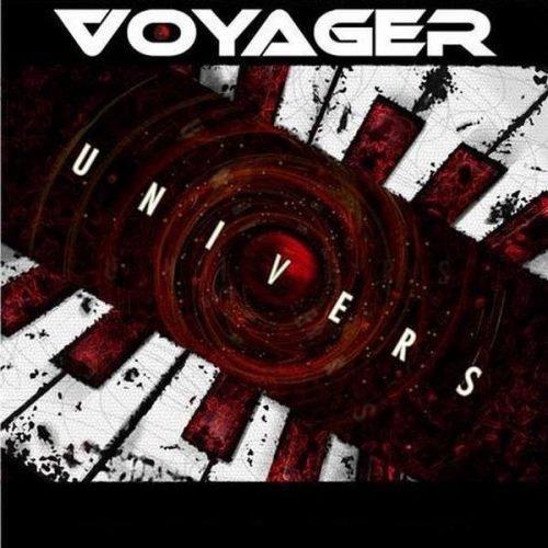 Voyager - UniVеrs (2007)