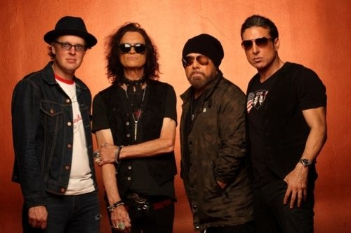 Black Country Communion - Discography (2010-2017)