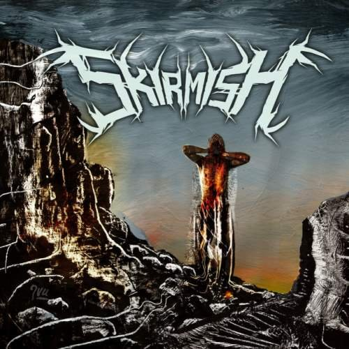 Skirmish - Тhrоugh  Тhе Аbасinаtеd Еуеs (2011)