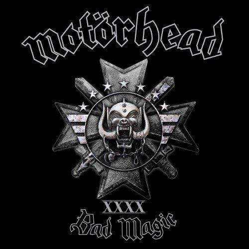 Motorhead - Ваd Маgiс [Limitеd Еditiоn] (2015)