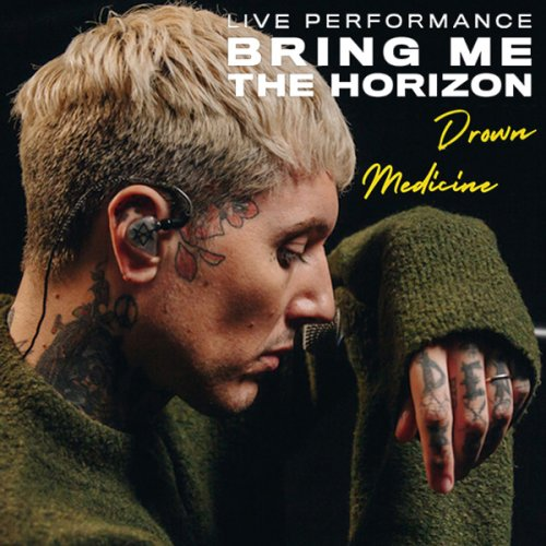 Bring Me the Horizon - Vevo Live Sessions (EP) (2019)