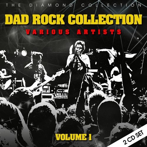 Various Artists - Dad Rock Collection, Vol. 1 (2019)