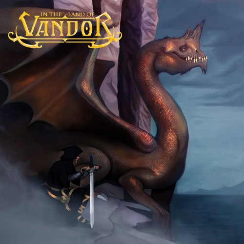 Vandor - In the Land of Vandor (2019)