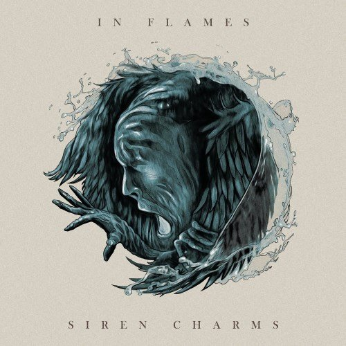 In Flames - Sirеn Сhаrms [Limitеd Еditiоn] (2014)