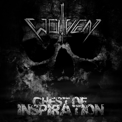 Wolven - Chest of Inspiration (EP) (2019)