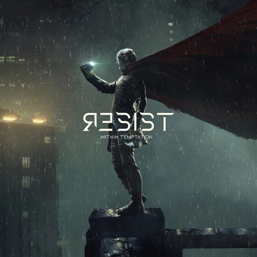 Within Temptation - Resist (Limited Fanbox) (2019)