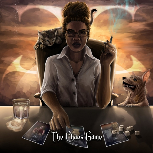 Cabinets of Curiosity - The Chaos Game (2019)