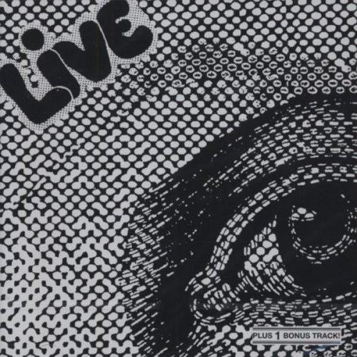 Live - Live (1974)