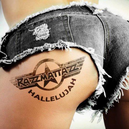 Razzmattazz - Hallelujah (2019)