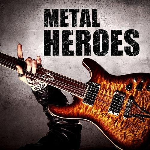 Various Artists - Metal Heroes (2019)
