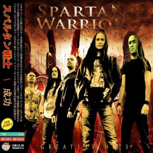 Spartan Warrior – Greatest Hits (Japanese Edition) (2019)
