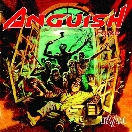 Anguish Force - Аtzwаng (2012)