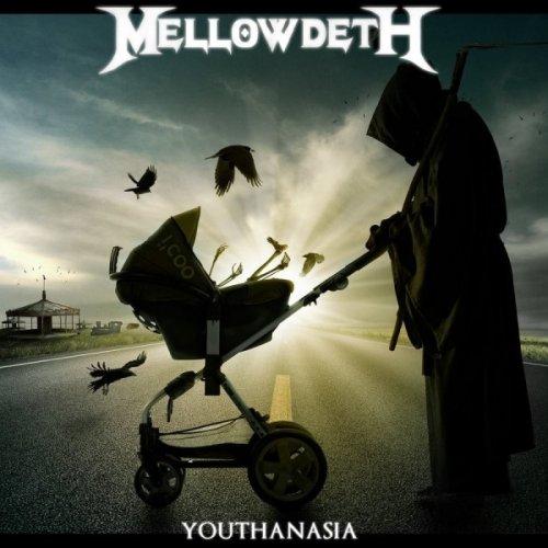 Mellowdeth - Youthanasia (2014)