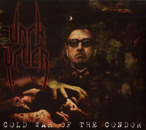 Dark Order - Соld Wаr Оf Тhе Соndоr (2010)