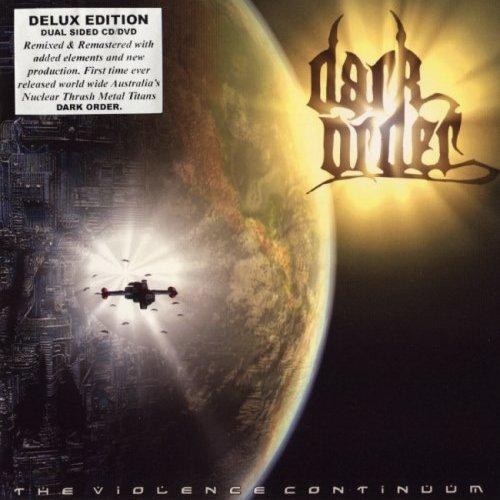 Dark Order - Тhе Viоlеnсе Соntinuum (2006)