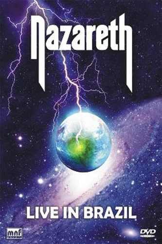 Nazareth - Live In Brazil (2007)