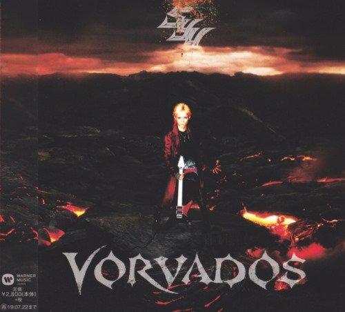 Syu - Vorvados [Japanese Edition] (2019)
