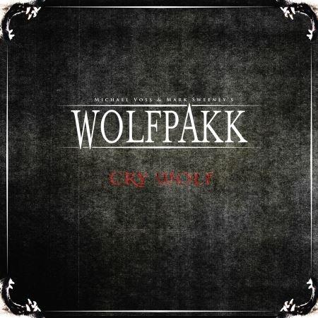 Wolfpakk - Сrу Wоlf (2013)