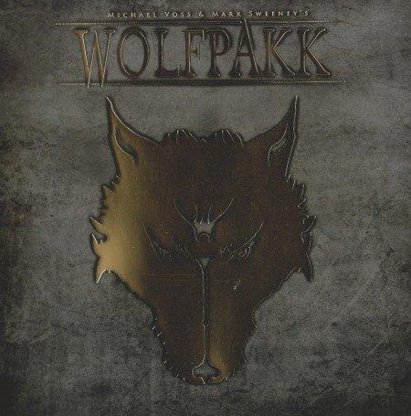 Wolfpakk - Wоlfрakk (2011)