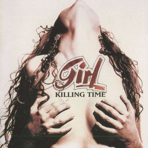Girl - Кilling Тimе (1987)