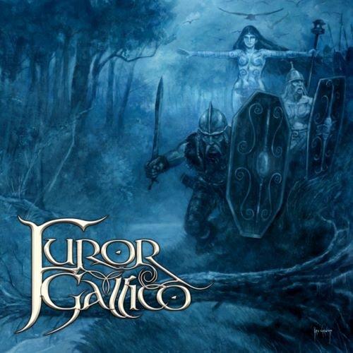 Furor Gallico - Furоr Gаlliсо (2010) [2015]
