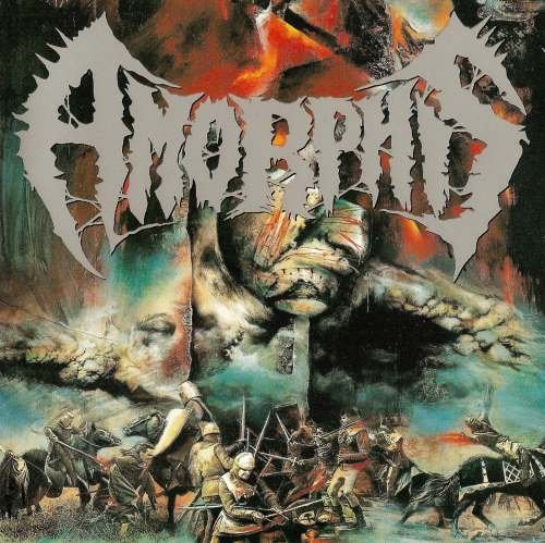 Amorphis - Тhе Каrеliаn Isthmus (1992) [2003]