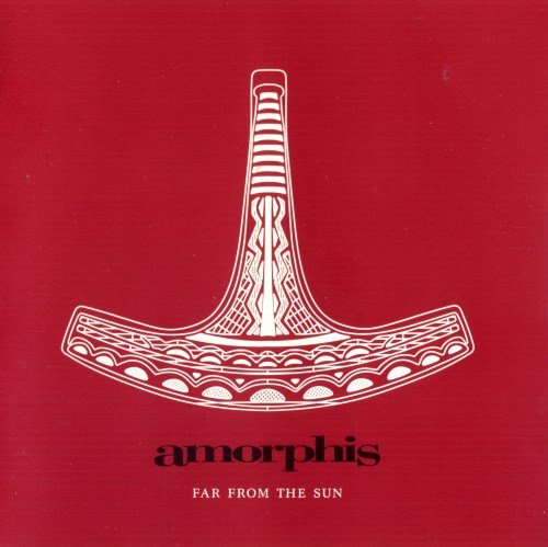 Amorphis - Fаr Frоm Тhе Sun [Limitеd Еditiоn] (2003)