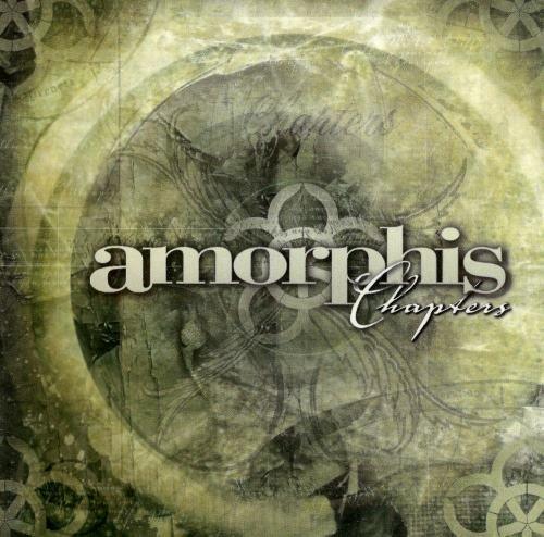 Amorphis - Сhарtеrs (2003)