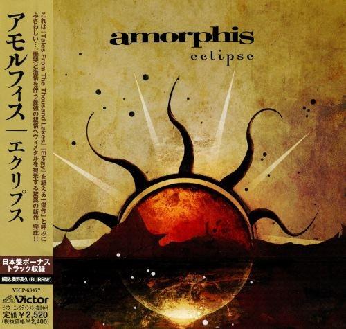 Amorphis - Есliрsе [Jараnеsе Еditiоn] (2006)