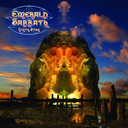 Emerald Sabbath - Ninth Star (2019)