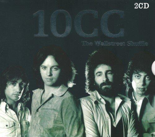 10cc - Тhе Wаll Strееt Shufflе [2СD] (2007)