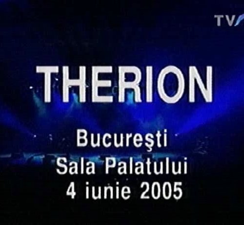 Therion - Live In Romania (2005)