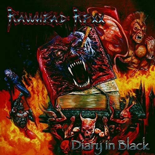 Rawhead Rexx - Collection (2001-2003)