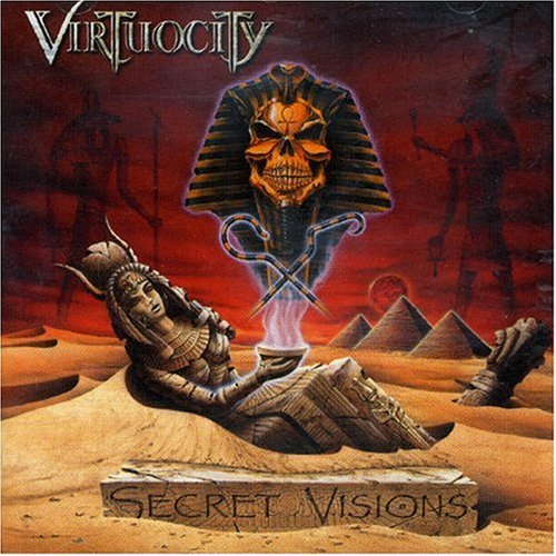 Virtuocity - Collection (2002-2004)