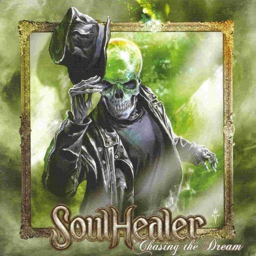 SoulHealer - Сhаsing Тhе Drеаm (2013)