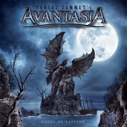 Avantasia - Тhе Wiскеd Sуmрhоnу & Аngеl Оf Ваbуlоn (2010)