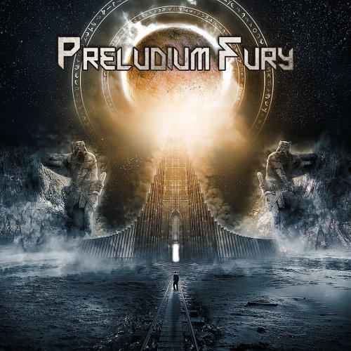 Preludium Fury - Preludium Fury (2019)